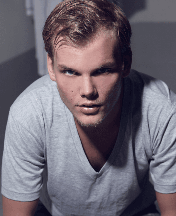 Avicii & mental health in electronic music