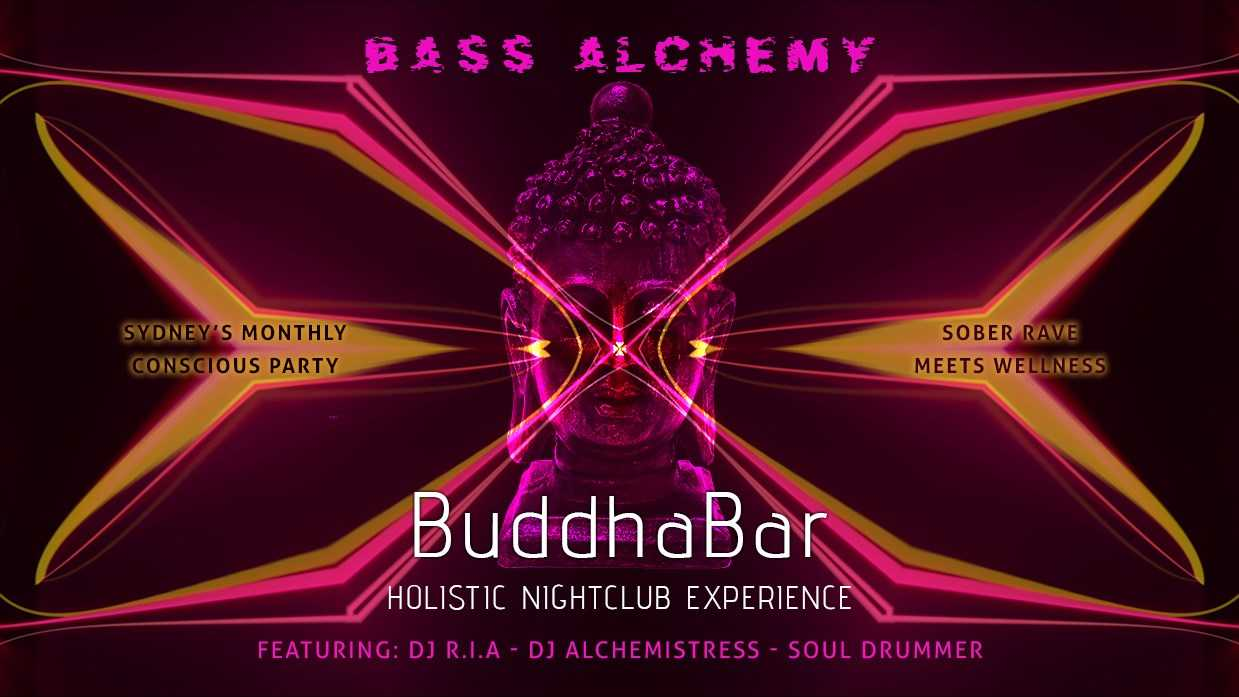 BuddhaBar experience: sober raving at its finest
