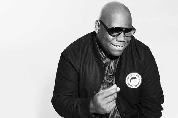 CARL COX on music, mental health & discrimination