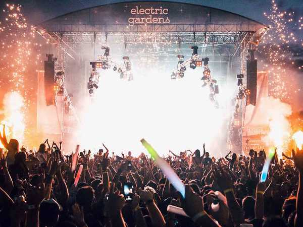 Electric Gardens 2018: Review