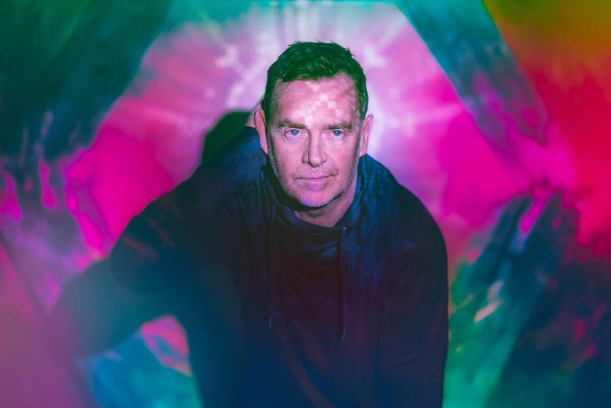 NICK WARREN on progressing in music